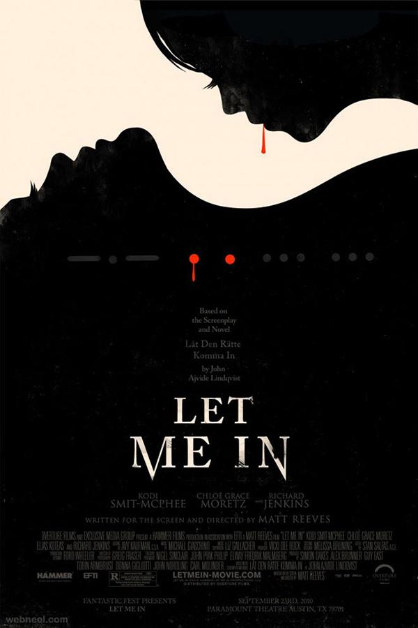 let_me_in-creative-movie-poster-design