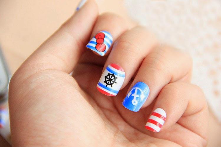 cute nail designs pinterest - photo #34