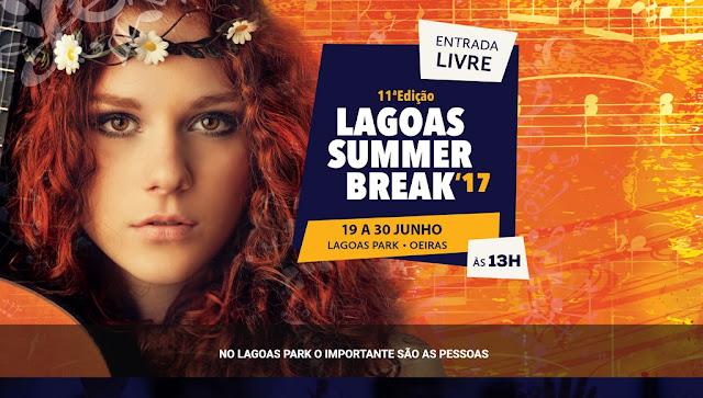 Lagoas Summer Break'17... Bom apetite!