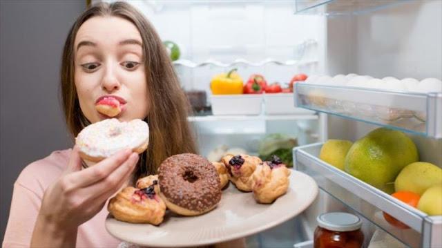 Conozcan claves para reducir el consumo de azúcar en su dieta