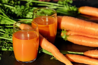 Do You Love Drinking  Carrot Juice? Check Out Its Health Benefits