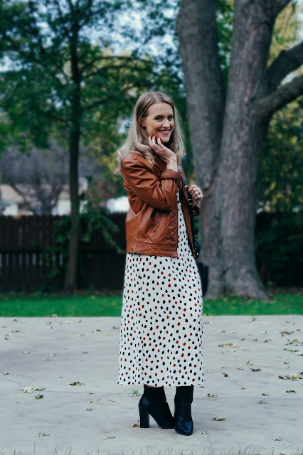 how to incorporate pattern into your wardrobe