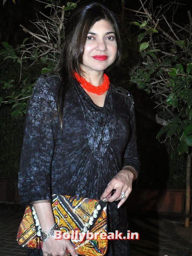 Alka Yagnik, Hot Tv Babes at GR8 Calendar 2014 Launch