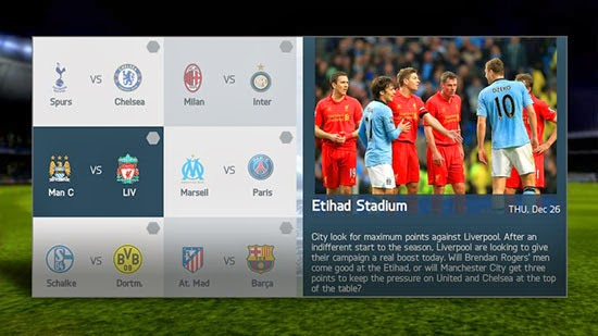 FIFA 14 for Windows 8.1