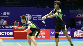 Live Streaming Indonesia Masters 2019