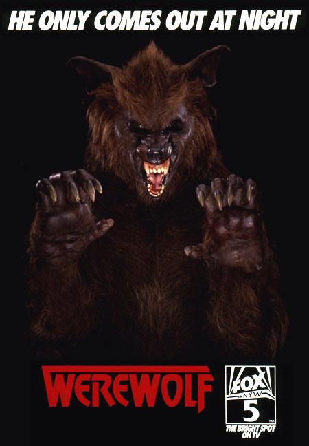 Werwolf Serie