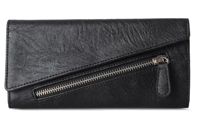 Wallet Black MRP1050
