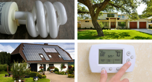 Energy Efficient Home Design Ideas to Save More Energy - Simphome