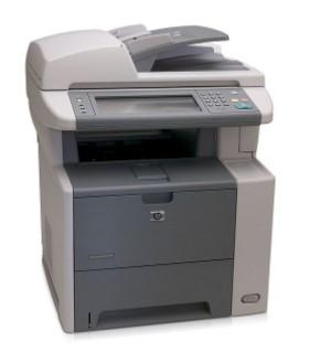 HP LaserJet M3035 Multifunction Télécharger Pilote