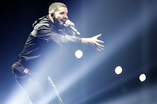 Scorpion On internet against rages the Drake