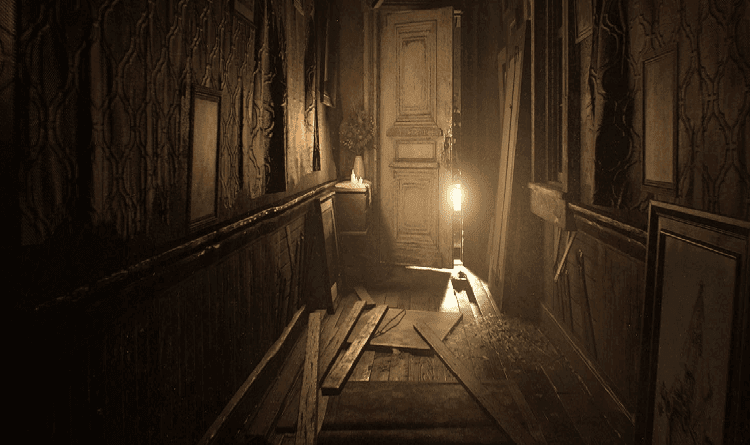 تحميل لعبة رزدنت ايفل Resident Evil 7 للكمبيوتر