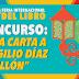 Concurso: Una carta a Virgilio Díaz Grullón - Feria del Libro 2019