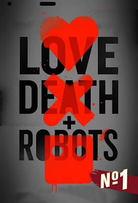 Love, Death + Robots (Miniserie de TV) S01 Custom HD Dual Latino 5.1
