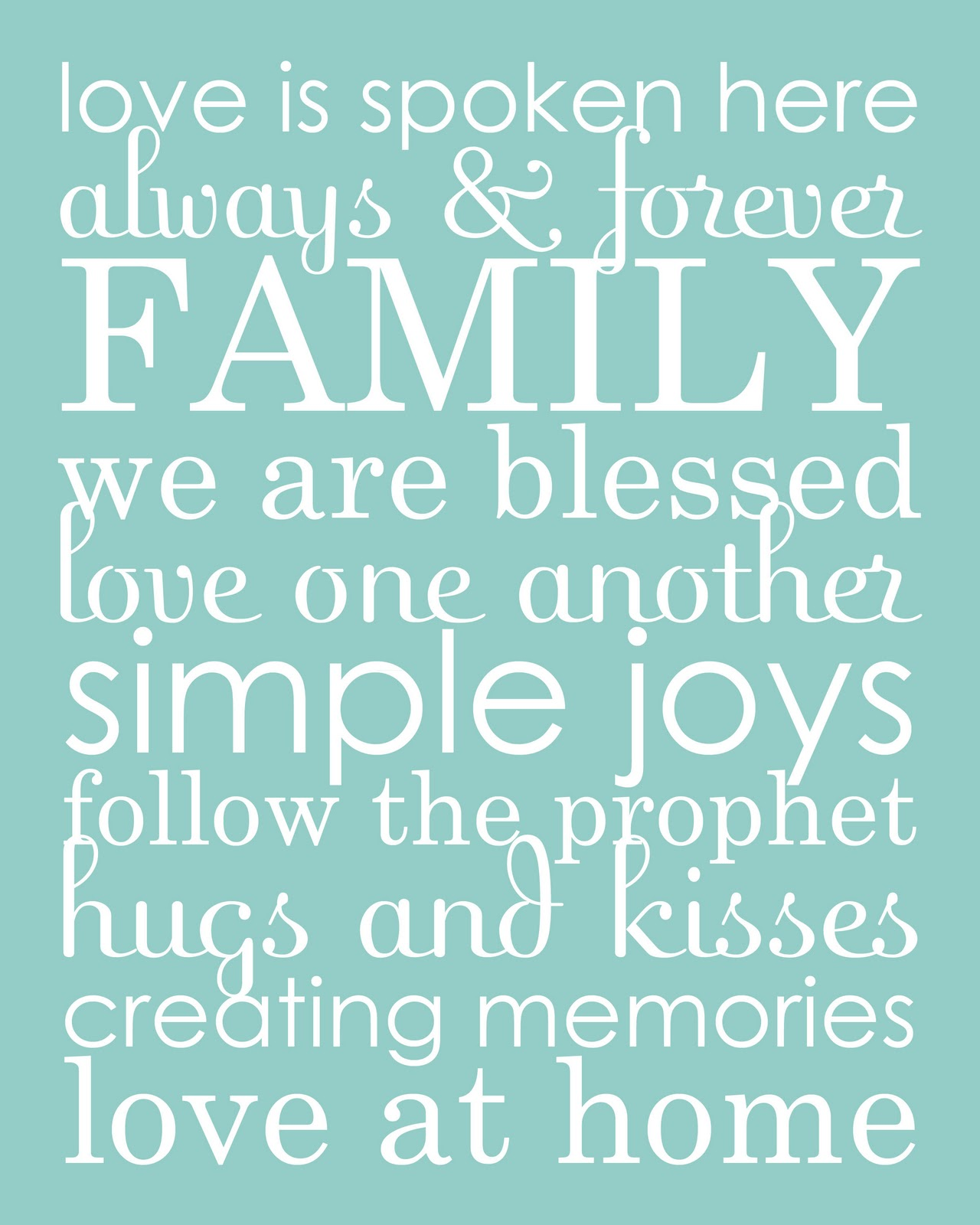 Svg Family Quotes. QuotesGram