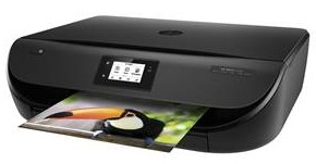HP ENVY 4522 All-in-One Télécharger Pilote