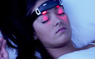 iBand wearable for lucid dreaming