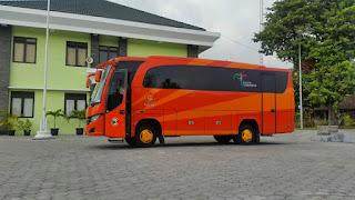 Sewa Bus Murah Semarang
