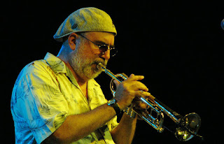 Randy Brecker / stereojazz