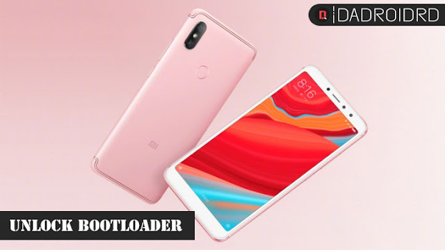 Cara Unlock Bootloader Xiaomi Redmi S2