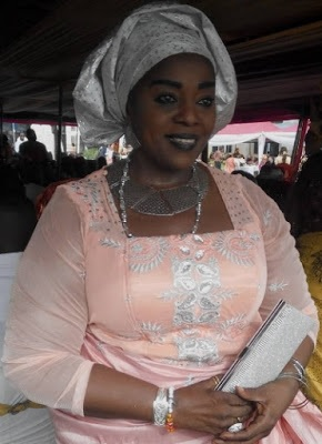 Rita Edochie: A Family Friend Got Me Pregnant In Primary 6,I Was 7 Months Before My Mum Noticed It