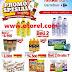 Katalog Carrefour Promo Spesial Periode 21 Maret - 3 April 2017