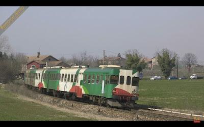 ALn 668, Ferrovie Emilia Romagna