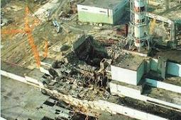 Bencana PLTN Chernobyl : Petaka Lingkungan Terbesar Dunia #2