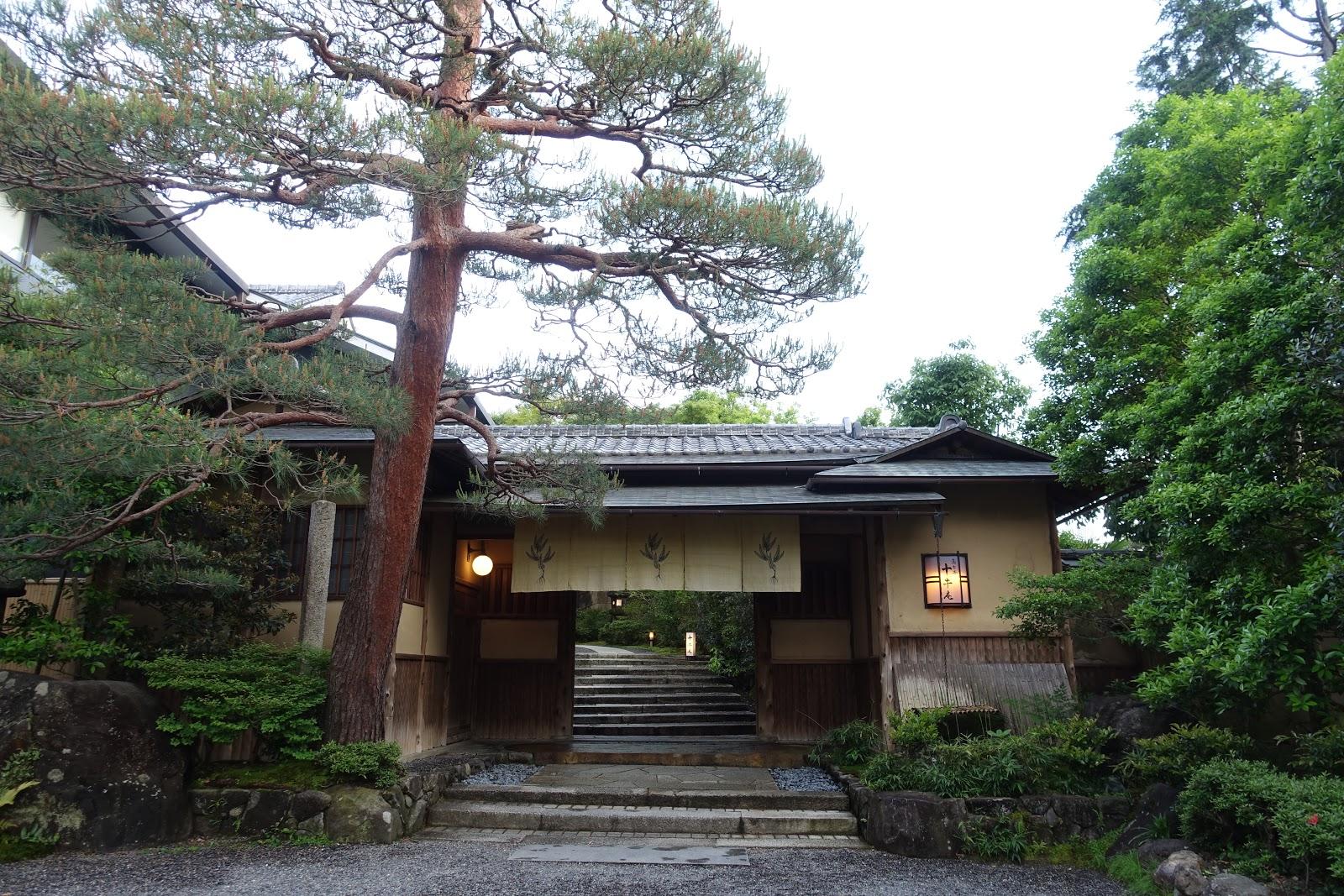 タケマシュラン: 十牛庵/高台寺(京都)