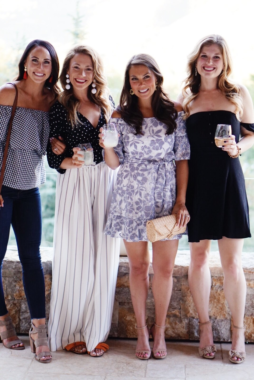 What to wear to the Aspen Food and Wine Classic
