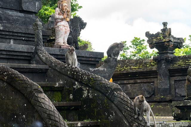 Pura Madya Lempuyang - Gunung Lempuyang - Bali