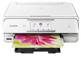 How To Install Driver Canon Pixma TS8051
