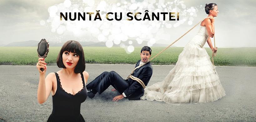 Nunta cu scantei S01 E32