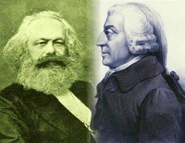 Liberalismo Político e Econômico