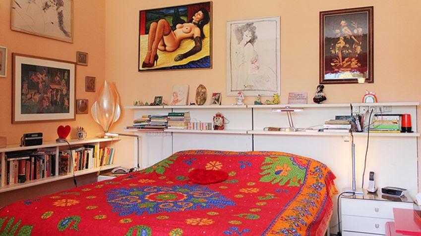 reizen en vakantie aanbiedingen 2018 bijzondere bed and breakfast in amsterdam. Black Bedroom Furniture Sets. Home Design Ideas