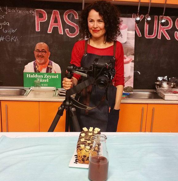 Füsun Gümeli Yemek Fotoğrafçılığı Workshop