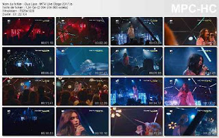 Dua Lipa - MTV Live Stage London 2017 - Guitars101 - Guitar Forums