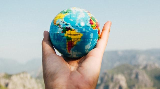 Pengertian Globalisasi, Penyebab dan Dampaknya
