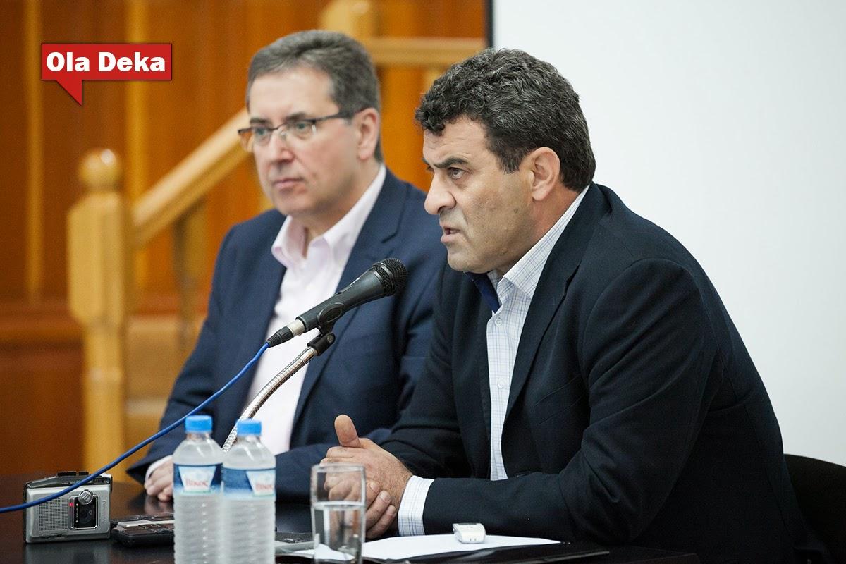 Πρόγραμμα Επισκέψεων  υποψήφιου Αντιπεριφερειάρχη Καστοριάς, Δημήτρη Σαββόπουλου σε Δημοτικά Διαμερίσματα της Π.Ε. Καστοριάς