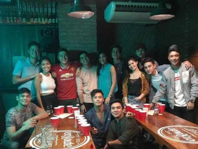 The Friendliest Kapamilya-Kapuso Encounters That Truly Melted Our Hearts