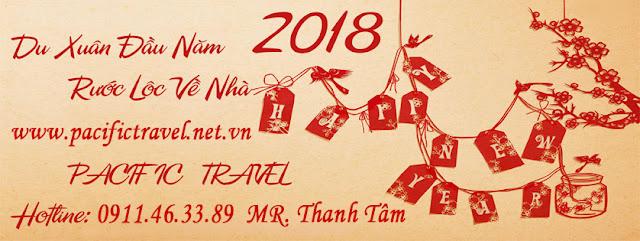 tour du lịch thái lan tết 2018