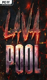 Lava Pool - Lava Pool-DARKSiDERS