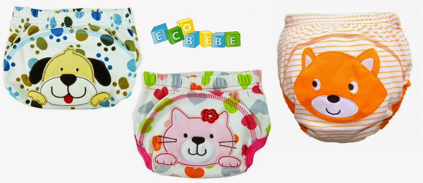 Sophie La Girafe Couche de bain r/éutilisable 2 en 1 et culotte dapprentissage pour b/éb/é gar/çons et filles taille M c/œur rose crayon