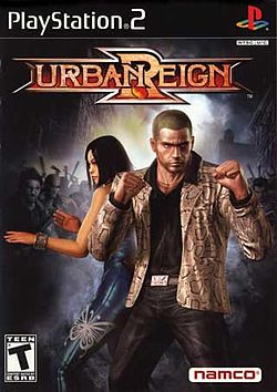Kode Cheat Urban Reign Ps2 Bahasa Indonesia