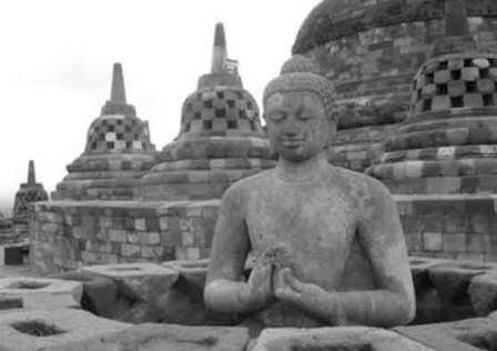 Pengaruh kebudayaan Hindu-Buddha terhadap Sistem Kepercayaan
