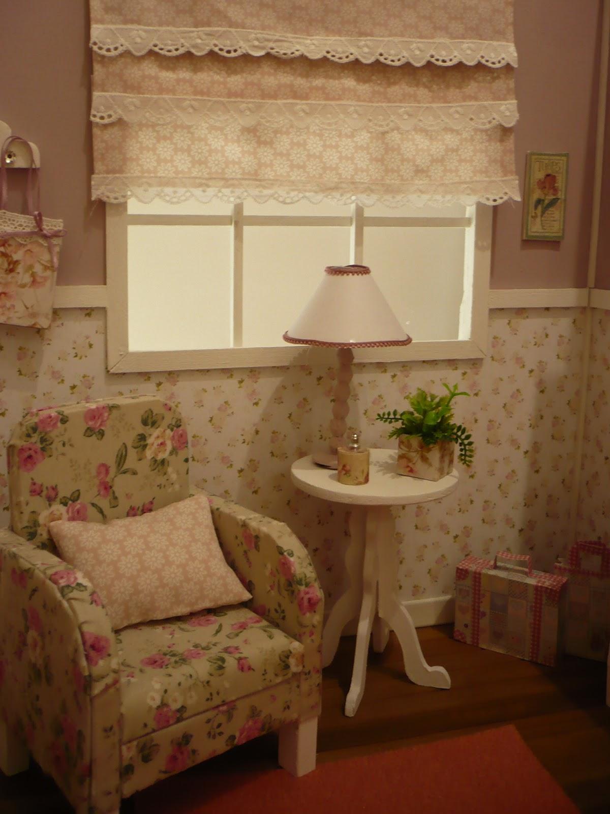 Muebles y complementos en escala 1 6 pupurri de muebles - Muebles y complementos ...