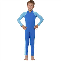 Stinger suits for children