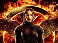 The Hunger Games: Mockingjay - Part 1 (2014) ျမန္မာစာတန္းထုိး