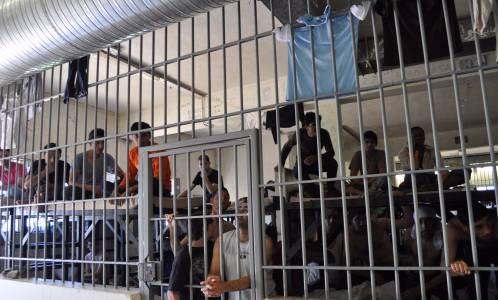Είδη πρώτης ανάγκης από την Αργολίκη Πρωτοβουλία Αλληλεγγύης στους κρατούμενους των δικαστικών φυλακών Ναυπλίου