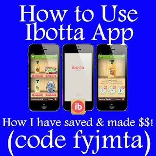 How to make money with ibotta, Ibotta is easy to use, How to submit receipt to ibotta