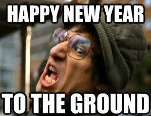 2018 best meme for new year